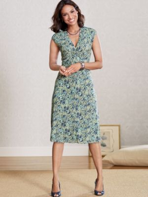 1930s Style Dresses and Clothing