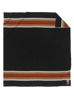 pendleton acadia blanket